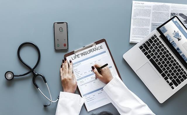 引受緩和型医療保険ならうつ病でも入れる!告知義務・保険適用について