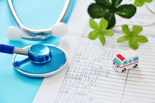 通算支払い限度日数とは?入院限度日数との違いは?
